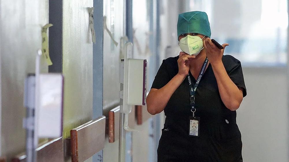 México supera hoy los 19 mil casos y se acumulan 1,859 muertos por COVID-19