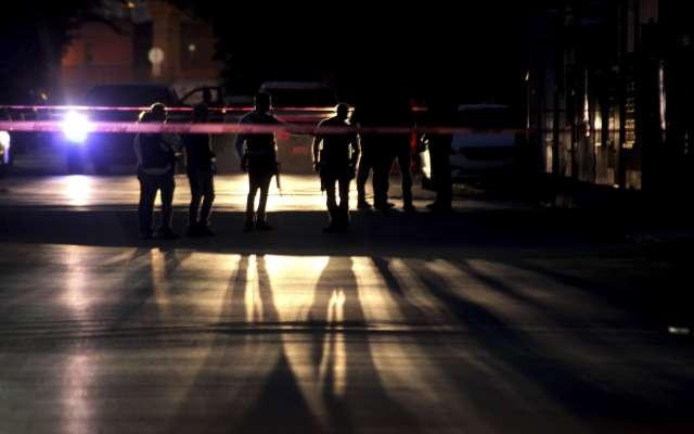 Chihuahua: Asesinan a tres niñas con más de 100 disparos; aún se investiga el móvil.