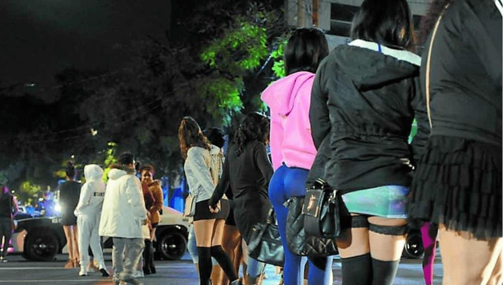 Número de trabajadoras sexuales en las calles se dispara por coronacrisis