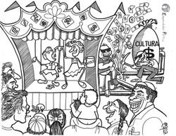 circo y pueblo moneros-min