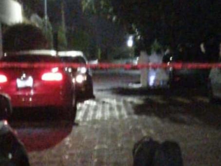 Estas son las versiones sobre el asesinato de un joven moreliano por la policía municipal anoche