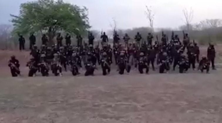 Video: CJNG se deslinda de agresión al Ejército
