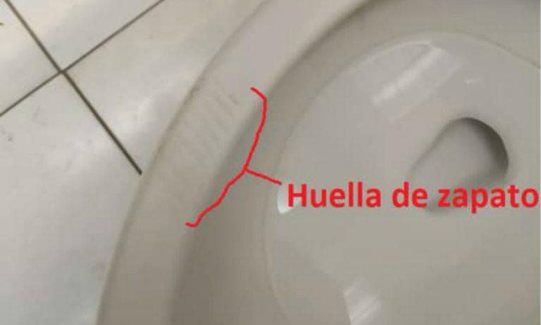 Alumna descubre que hay cámaras ocultas en baños de la #UNAM; ¡Ya hay VIDEOS en páginas porno!