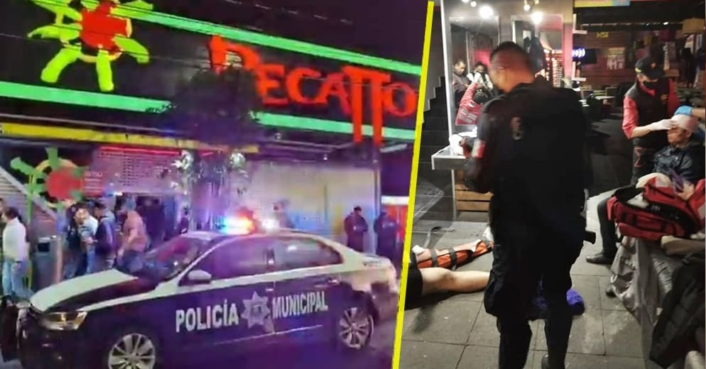 #Morelia: Este fue el ataque armado en Pecatto mientras dormías