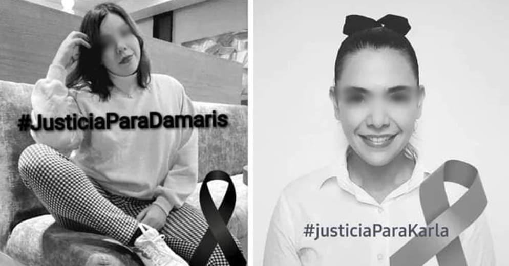 Presumen avances en la investigación por el homicidio de dos jóvenes mujeres en Uruapan