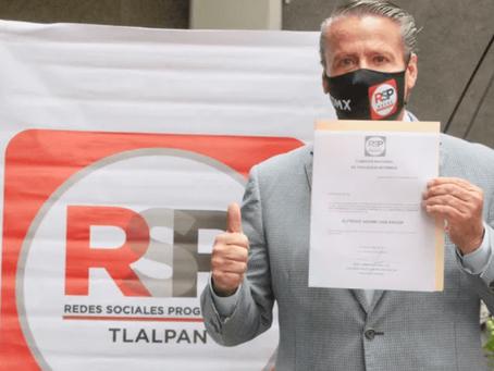 """""""Nos vamos a chingar 25 millones de pesos""""; filtran audio de Alfredo Adame"""
