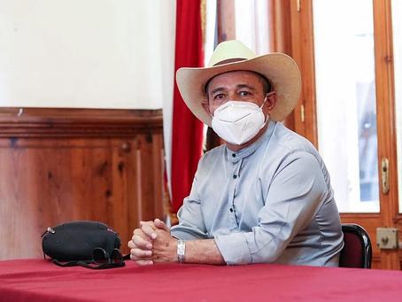 Salvador Arvizu critica el derroche en precampañas frente a los michoacanos en crisis