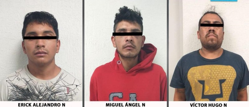 #México: Satánicos sacan los ojos a joven para ritual...muere del dolor