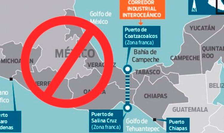 Cancelan Zona Económica Especial de Michoacán