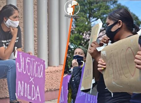¡Solo 15 años de prisión! Sentencia a culpable del asesinato de la nicolaita Nilda Rosario