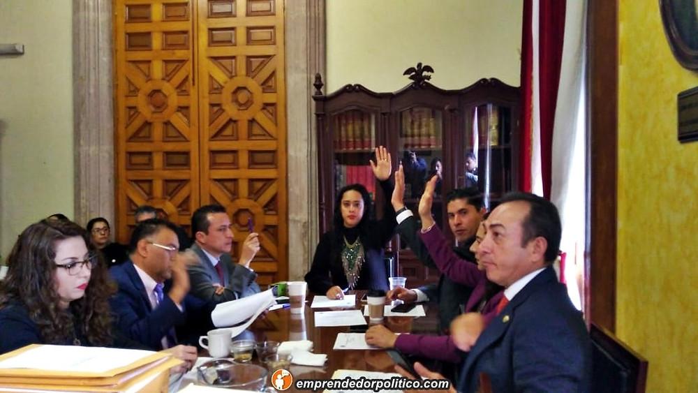 Congreso de #Michoacán recibe un total de 27 aspirantes para presidir la CEDH