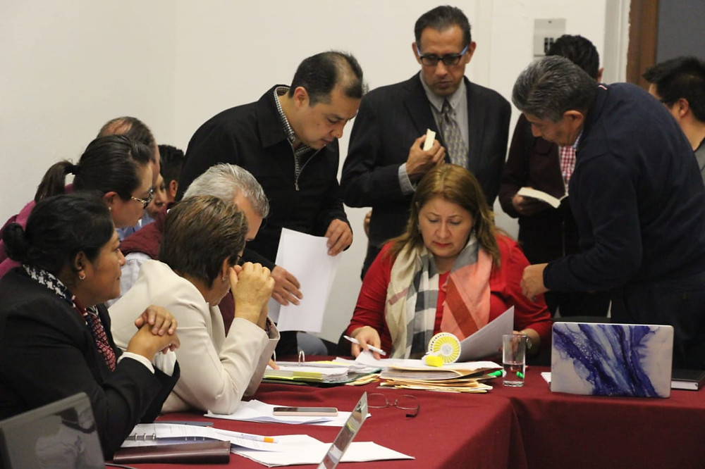 Voté en contra de más endeudamiento para no comprometer el futuro de la entidad: Cristina Portillo