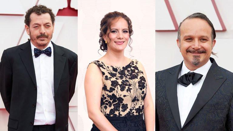 Mexicanos se llevan el Oscar a Mejor Sonido por 'Sound of Metal'