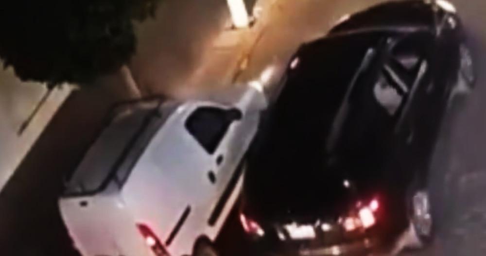 """Difunden video de la ejecución de """"El Seth"""", presunto líder narcomenudista de Tehuacán, Pue."""