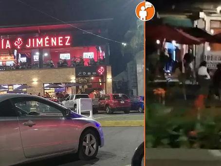 Bares en Morelia podrán estar abiertos hasta la 1 a.m. y se analiza apertura en el Estadio Morelos