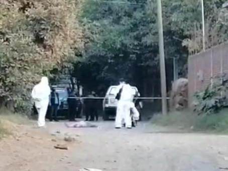 Un muerto y 3 heridos en ataque de empistolado en vivienda