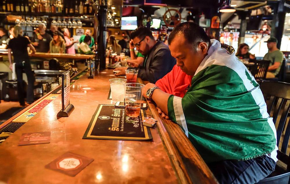 De acuerdo a estudio, consumidores dejarán de tomar cerveza Corona por miedo al coronavirus