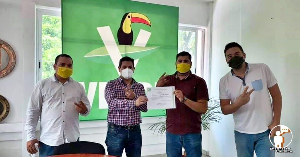 En #Michoacán el Partido Verde ira sin alianzas: Ernesto Nuñez