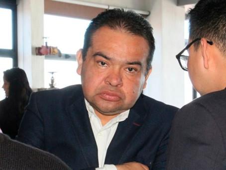 #Michoacán Presupuesto Con Nuevos Impuestos Es Por La Estabilidad Del Estado: Diputado PRD