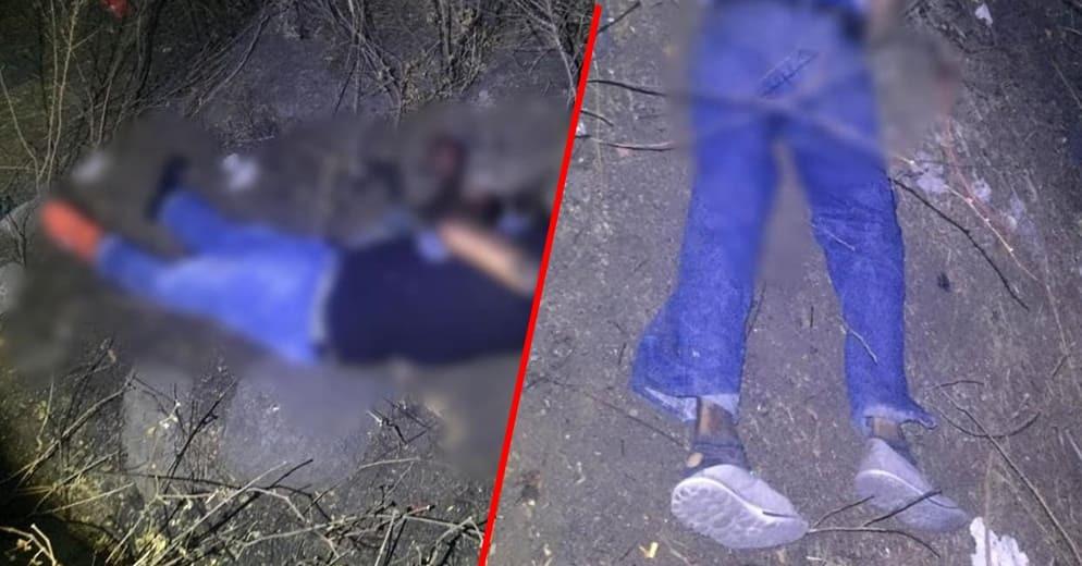 #Morelia: Localizan esta noche dos hombres muertos en Lago 1