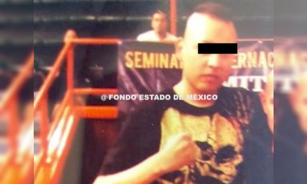 'El Monstruo de Toluca' confiesa que su primera víctima fue su padre