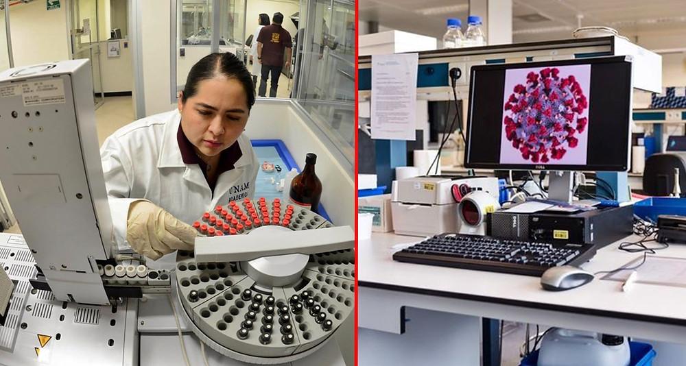 ¡Faltan 7 días! para impacto infeccioso de coronavirus en #México: Matemáticas UNAM