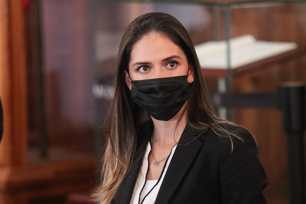 Conoce los protocolos COVID-19 del Consejo Michoacano de Negocios: Daniela de los Santos