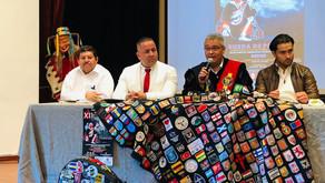 Tarímbaro formará parte de la 12va edición del Tunafest Internacional 2021