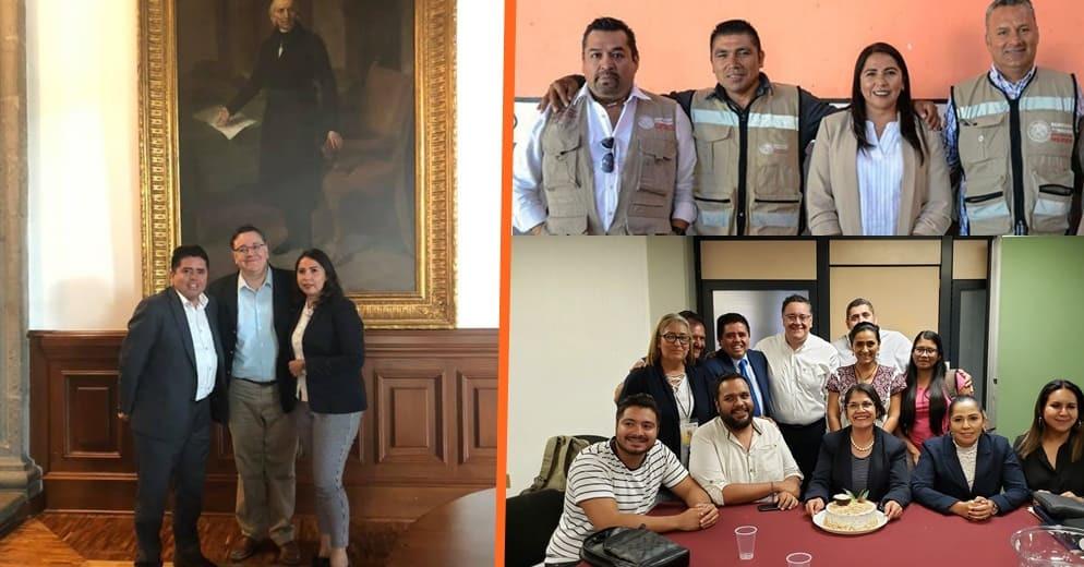 Ya solo tienen dos días, para que funcionarios de Bienestar Michoacán presenten su renuncia