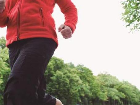 Poca actividad física con un mayor riesgo de morir por Covid-19: British Journal of Sports Medicine