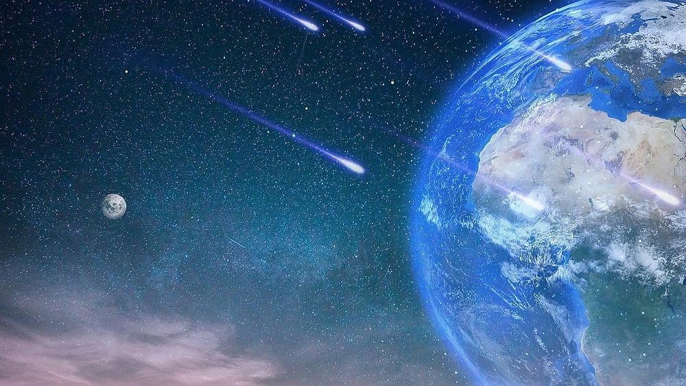 11 asteroides que la NASA no catalogó como objetos peligrosos, podrían impactar contra la Tierra