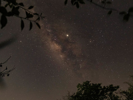 ¿Cómo ver en México la Estrella de Belén?