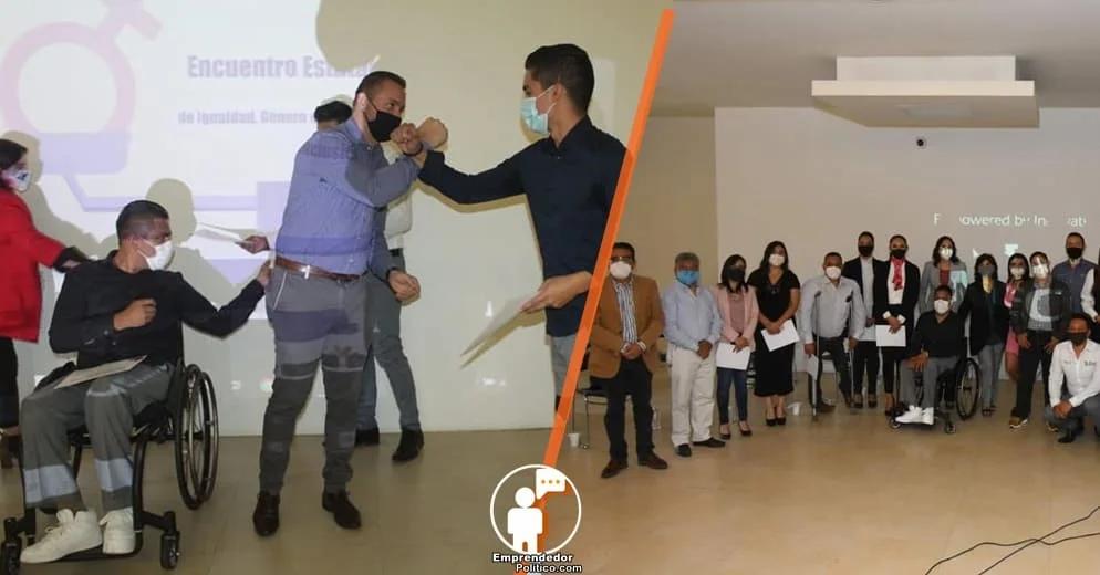 Un éxito el Encuentro Estatal de Igualdad, Género e Inclusión de Michoacán