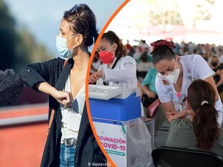 ¿Millennial michoacano? Ya empezará tu vacunación a partir de este martes