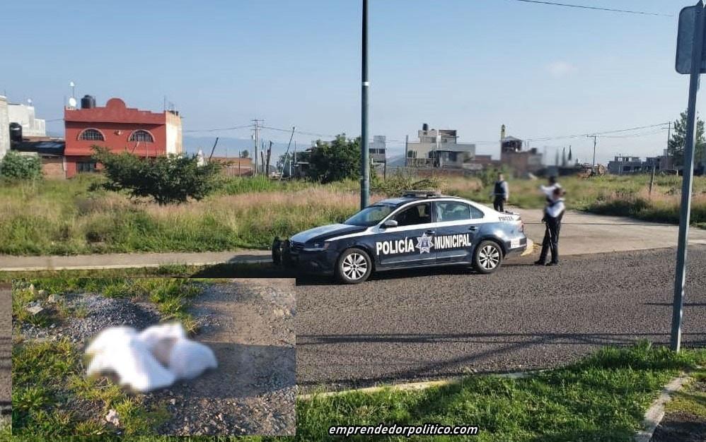 Viernes sangriento: Van 4 asesinados en distintos puntos de #Morelia
