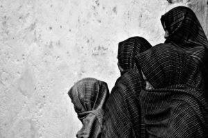#Entérate ¿Quienes son y cómo surgen las plañideras?, mujeres que cobran por llorar