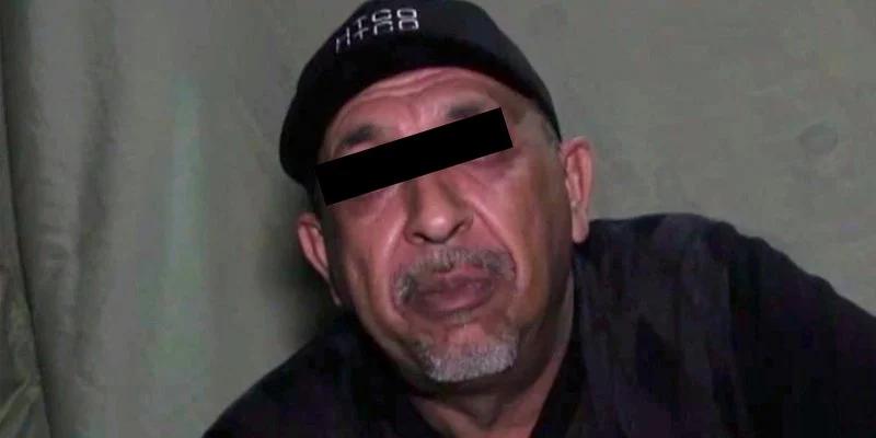 Circulan un audio desconocido de la Tuta sobre la ejecución de federales en Michoacán en el 2009