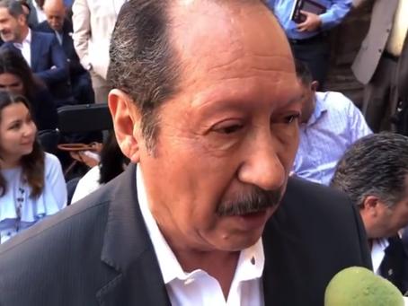 Afirma Leonel Godoy que #AMLO Cumple Con Lo Que Prometió en Campaña:
