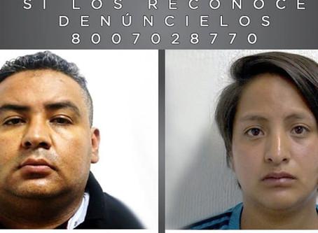 #México: Les dan 215 años de prisión por secuestrar y cortar dedo a un niño