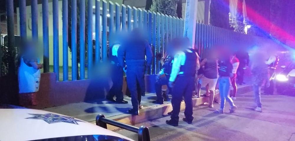 #Morelia: Asesinan a encargado de Unidad Deportiva