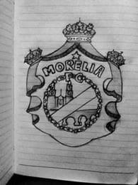 Aficionados diseñan propuestas de logos para el próximo equipo de fútbol de Morelia
