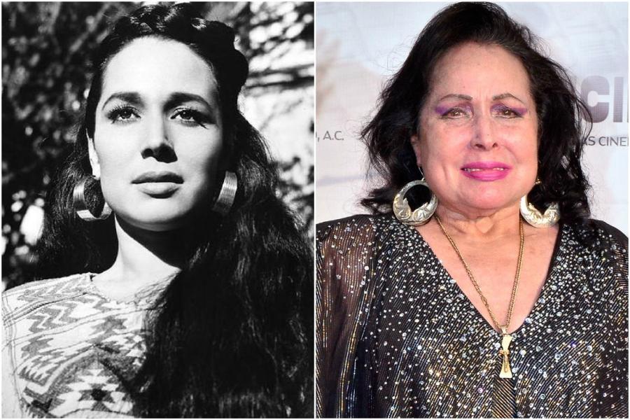 Murió Flor Silvestre, estrella de la Época del Cine de Oro mexicano