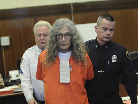 Muere 'el asesino del juego de la citas' Rodney Alcalá; mató a 130 mujeres en EE.UU