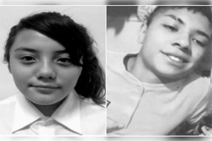 Reportan desaparición de dos AMIGUITOS de los NIÑOS desmembrados en el Centro