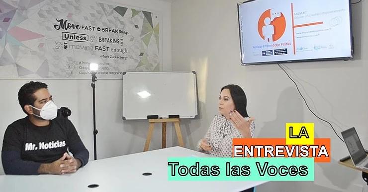 El perfil académico y ciudadano en Morelia con el que Morena quiere llegar a la Cámara de Diputados