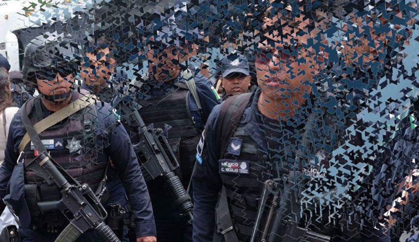 Hoy vence plazo para la desintegración de la Policía Federal