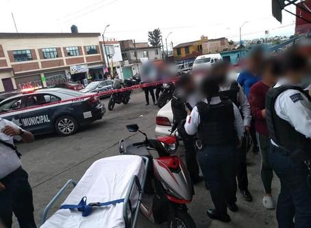 #Morelia: Niña y su papá quedan heridos tras sufrir atentado a balazos; se encuentran graves