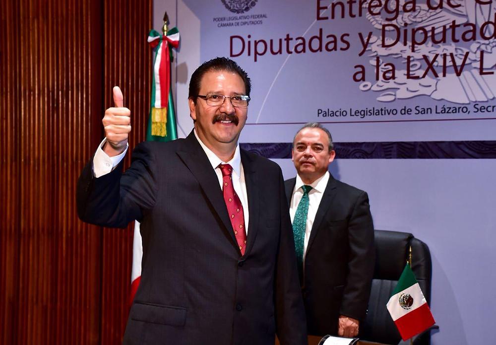 Reginaldo Sandoval se recupera satisfactoriamente de COVID-19