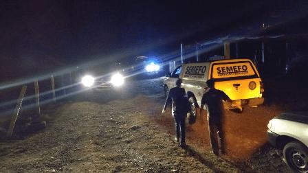 #Michoacán: Por tercer día consecutivo, hallazgo de 4 cuerpos masacrados