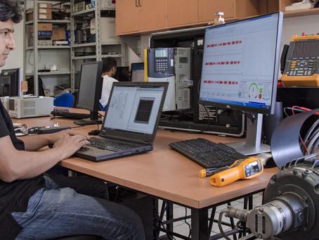 UMSNH invita a inscribirse al Doctorado en Ciencias en Ingeniería Eléctrica